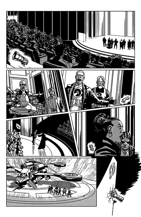 Steel claw pg 3