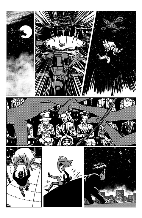 Steel claw pg 4